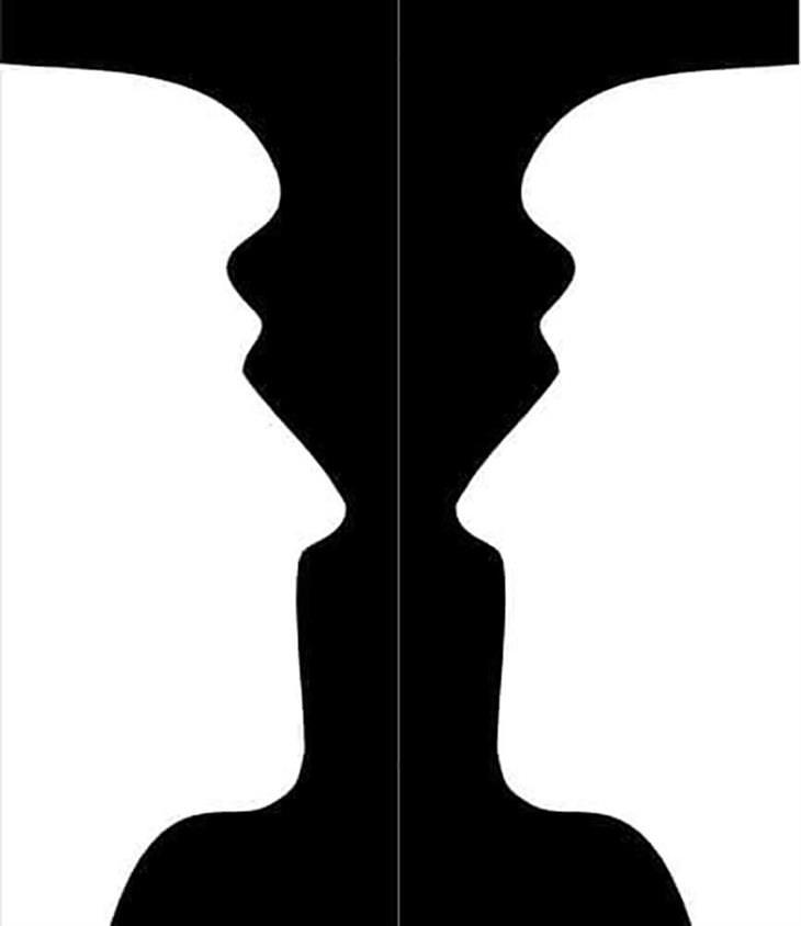 teste de percepção em psicologia