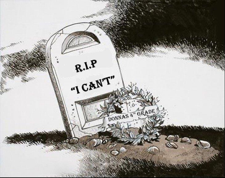 o enterro do eu não posso