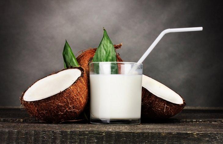 substituto do creme de leite
