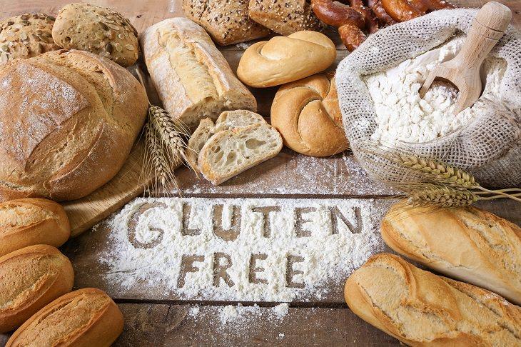 doença celíaca sintomas alimentos e tratamento