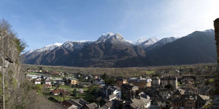 As Mais Belas Cidadezinhas da Itália!