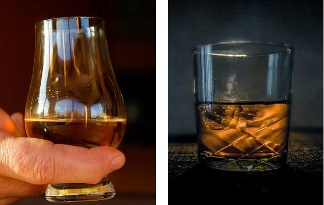 Grandes dicas para bebedores de uísque