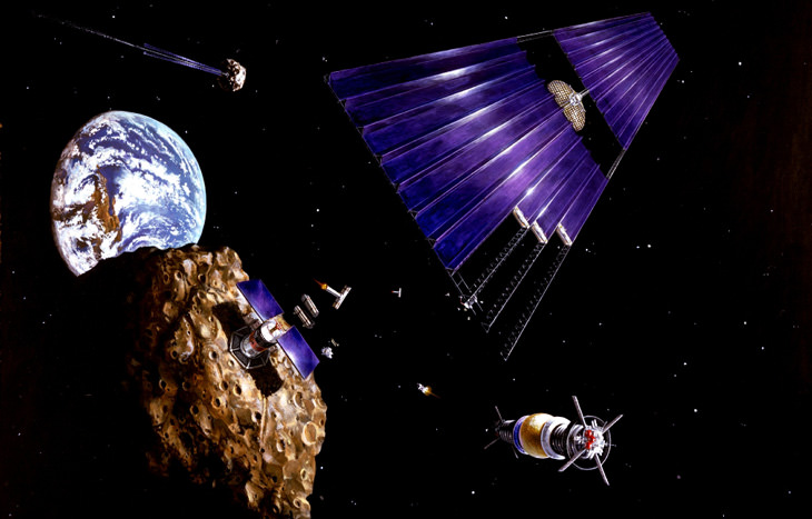 Esses projetos espaciais estão mais próximos de acontecer do que você pensa