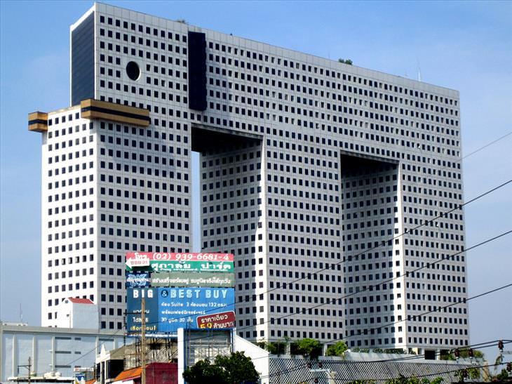 15 exemplos maravilhosos de arquitetura moderna
