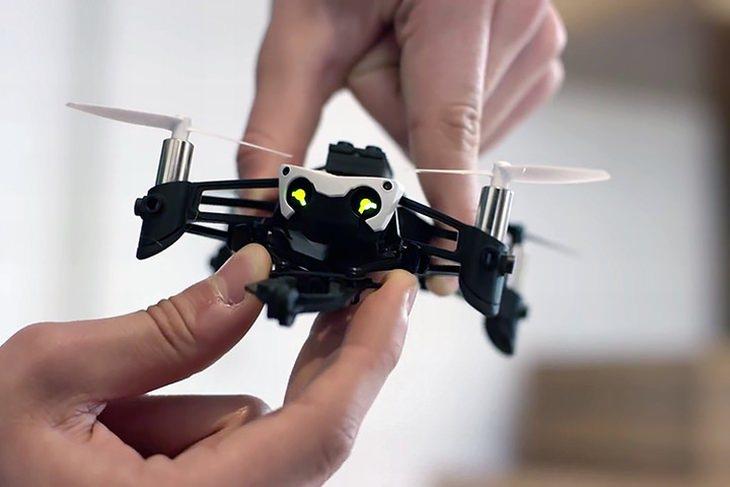 7 modelos de drone com bom custo-benefício