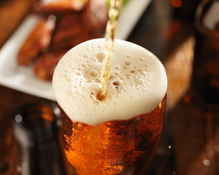 dicas de limpeza com cerveja
