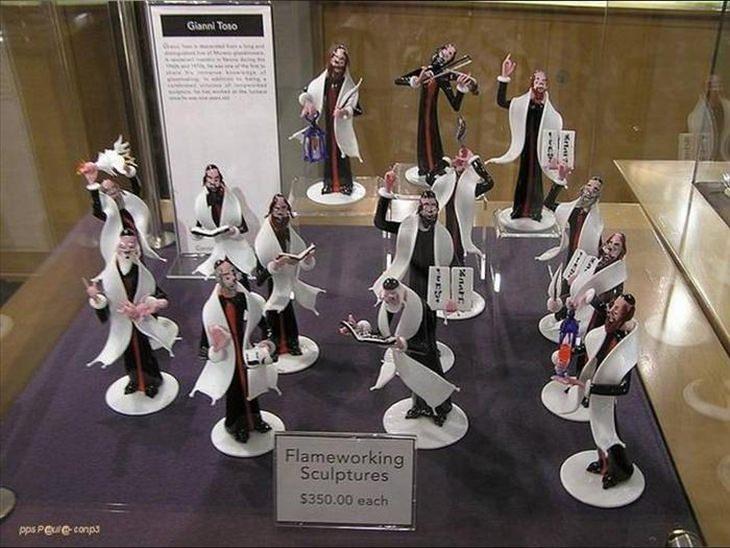 museu do vidro nos estados unidos corning