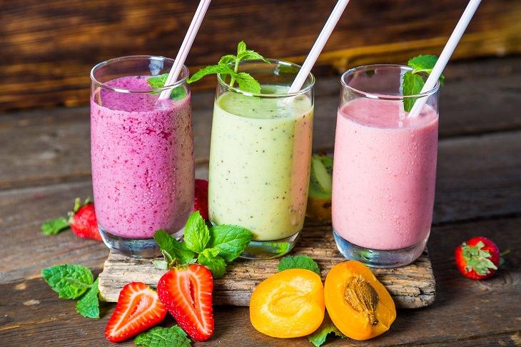 8 opções de café da manhã saudável para aqueles que são diabéticos
