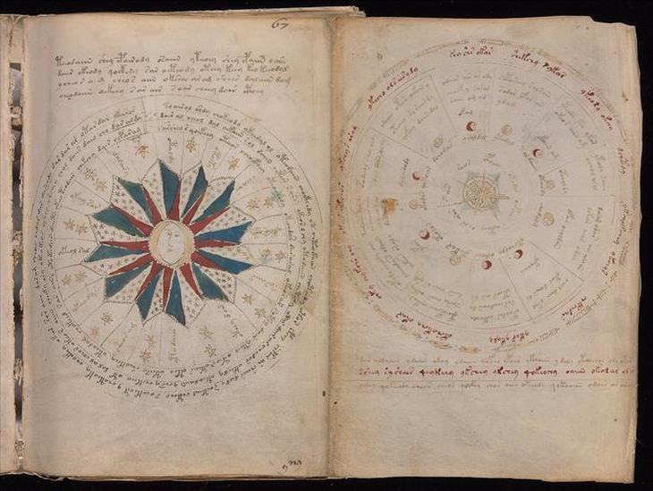 O antigo manuscrito que nunca foi decifrado ...