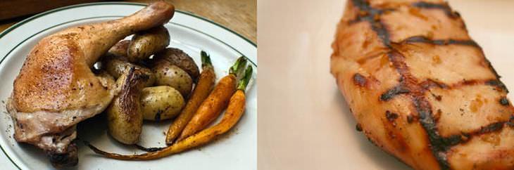 12 mudanças na alimentação que te faz se sentir melhor