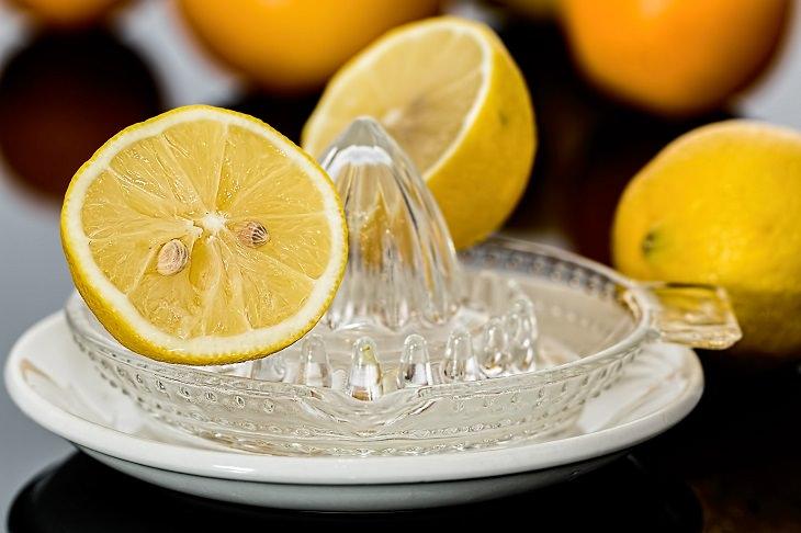 14 dicas úteis para a limpeza da casa