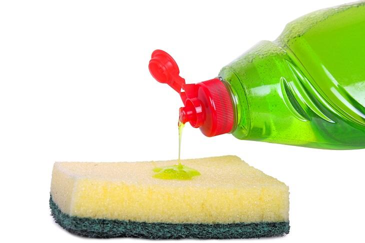 11 métodos fantásticos para remover manchas de gordura