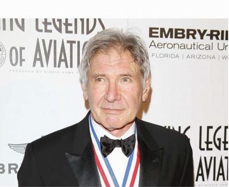 famosos de hollywood com mais de 70 e 80 anos