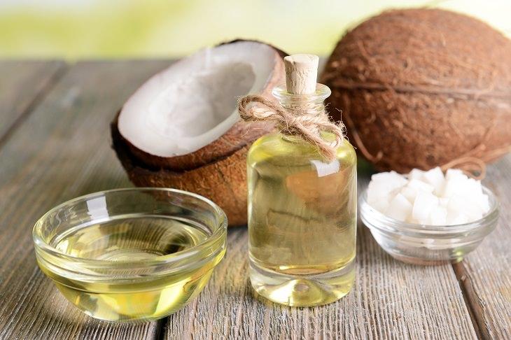 remédio natural para tosse com mel e óleo de coco