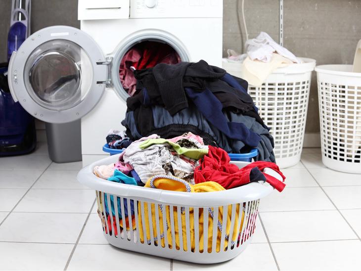 utilidades do detergente