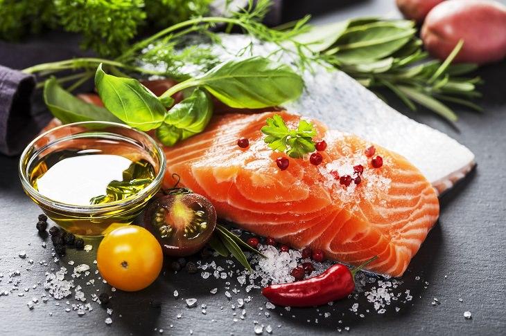 12 Alimentos ricos em ômega-3