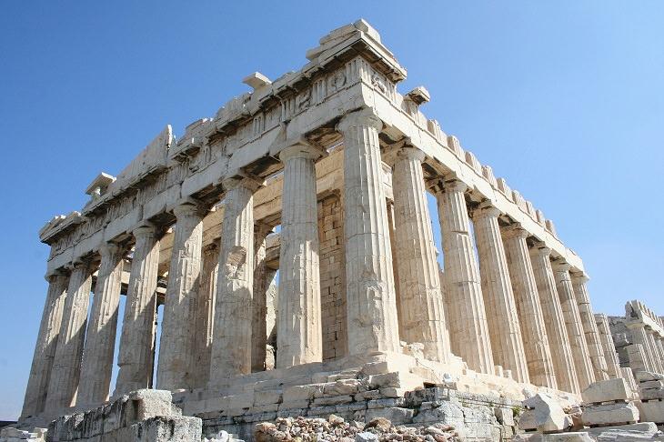 As 10 Maiores obras arquitetônicas de todo o mundo