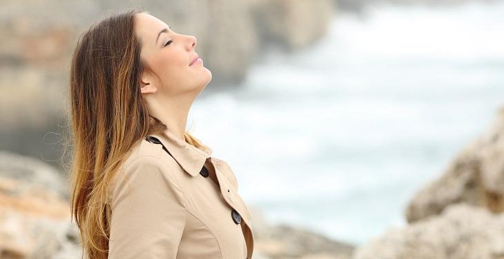 Esses exercícios de respiração são ótimos para aliviar a sua ansiedade