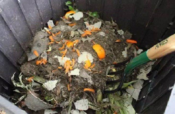 como preparar composto para terra e plantas tudoporemail