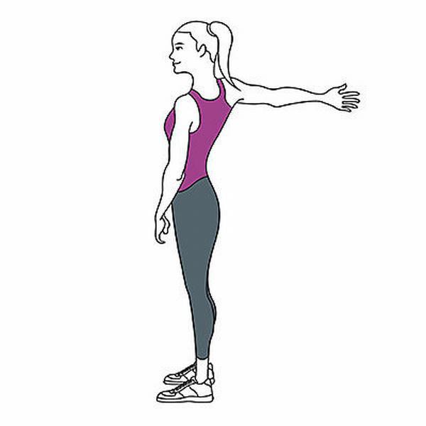 4 alongamentos que você deve fazer todos os dias para aliviar a dor