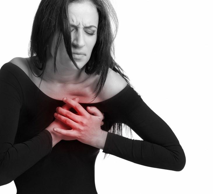 8 Sinais que são um alerta de coágulo sanguíneo