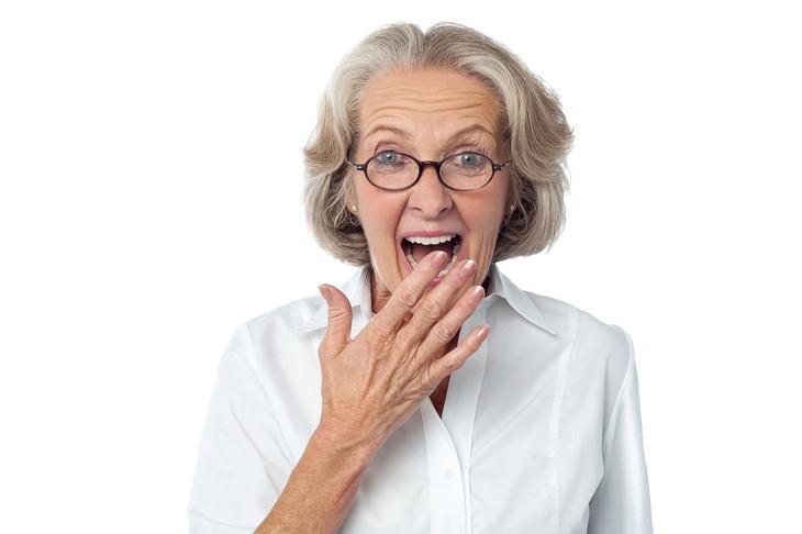 piada da velhinha e os gases tudoporemail