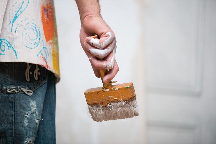 Surpreendentes usos do removedor de esmalte
