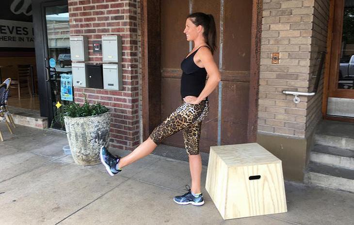 exercícios para o joelho