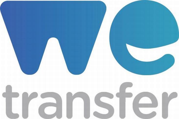 informática aprenda a enviar arquivos no WeTransfer
