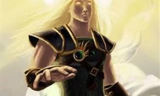 Hélio mitologia
