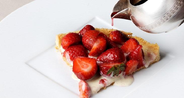 receita de torta de morango tudoporemail