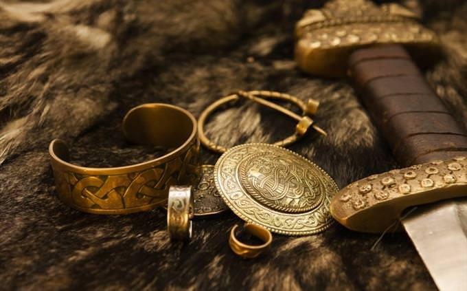 coisas de viking