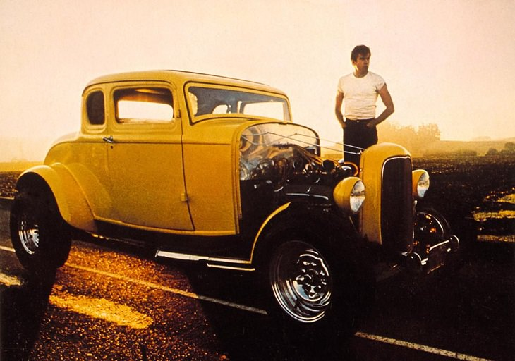 os maiores carros da história do cinema