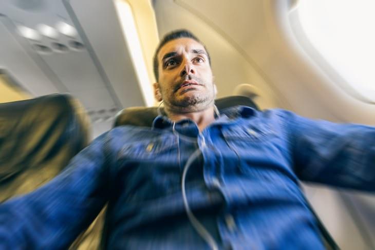 O que fazer em caso de ataques de pânico