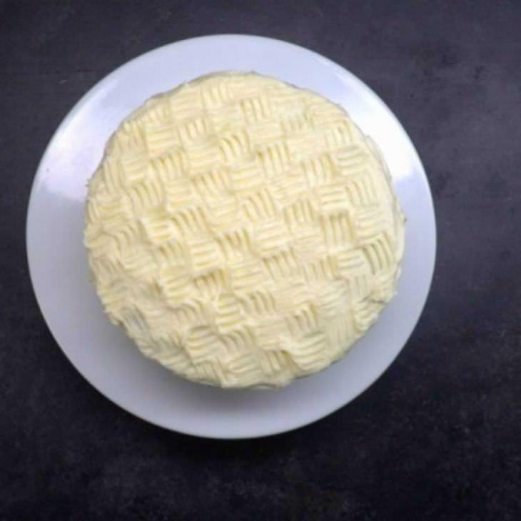como confeitar bolo