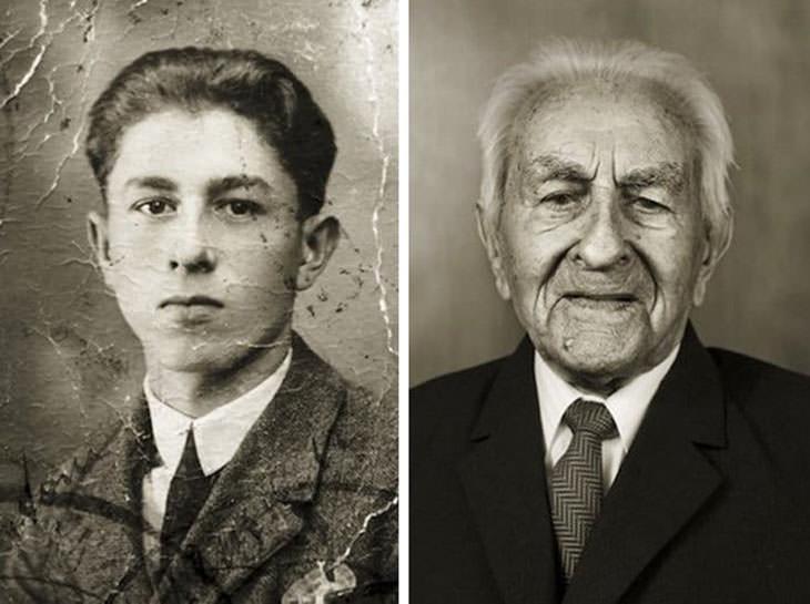 centenários