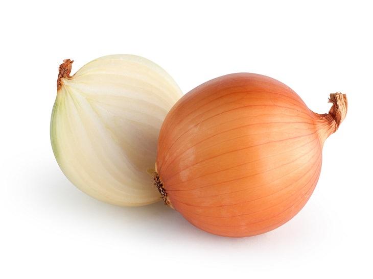 como escolher o tipo de cebola ideal para seu prato