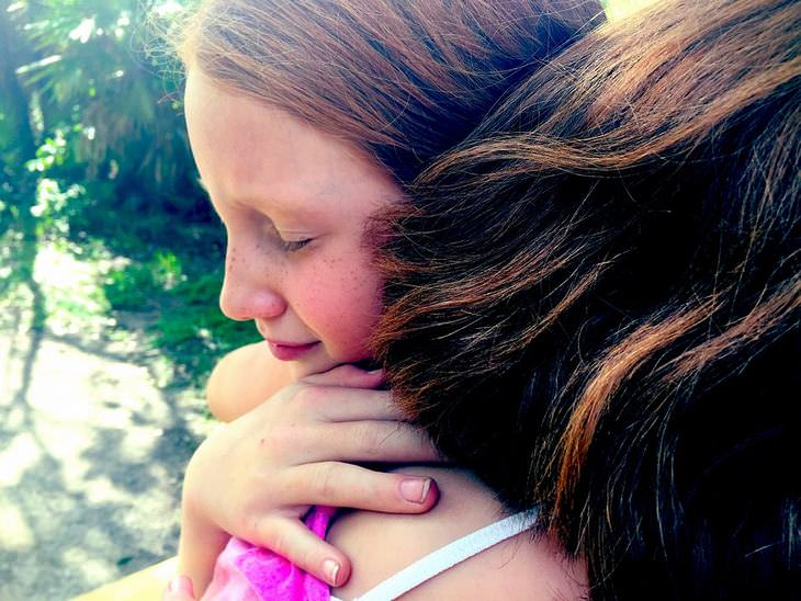4 Passos para curar a sua criança interior