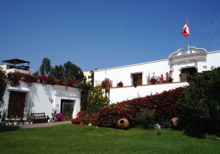 melhores museus da América Latina