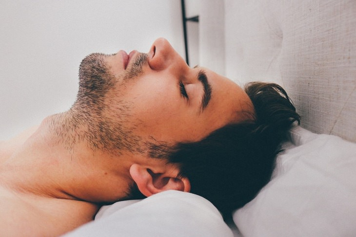 perder peso dormindo
