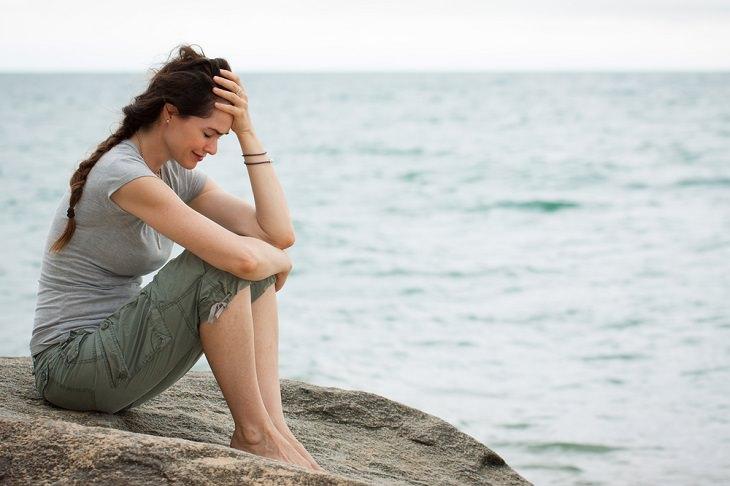 chorar reduz o estresse