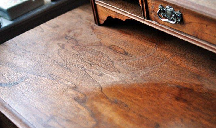 como fazer lustrador de móveis caseiro natural