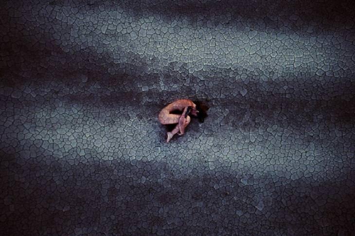Skypixel's fotografia aérea