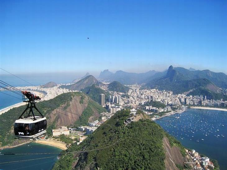 Aniversário Rio