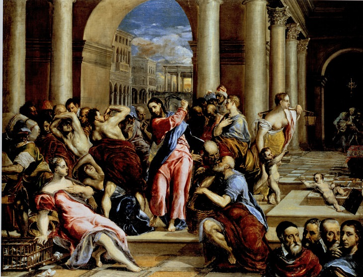 8 Grandes pintores que só ficaram famosos após a morte