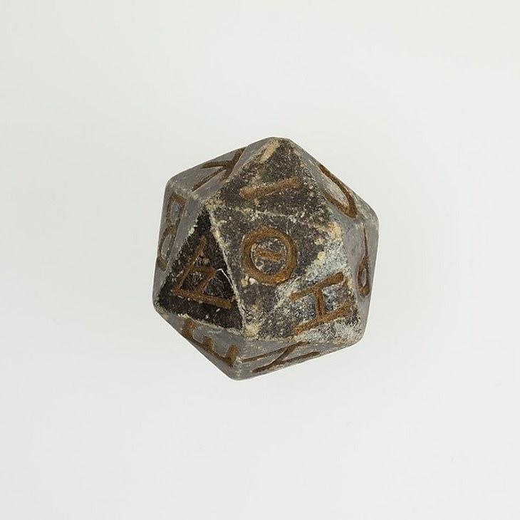 artefatos raros