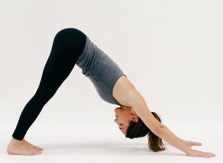 7 Posturas de ioga que vão te dar muita energia o dia todo