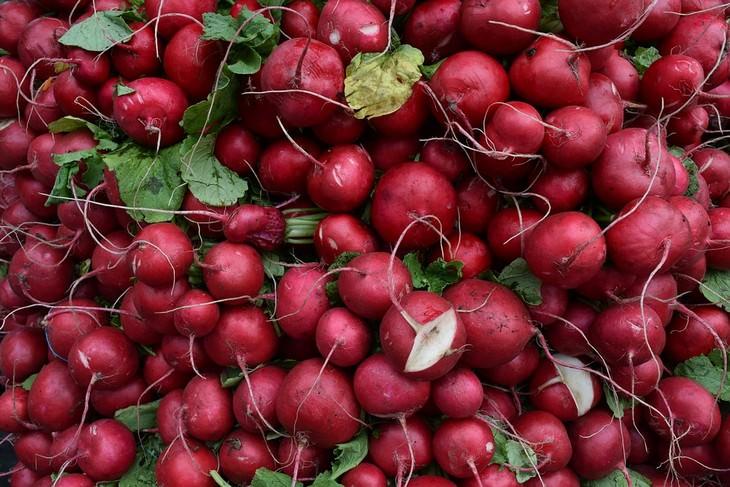 10 Alimentos que melhoram a circulação sanguínea