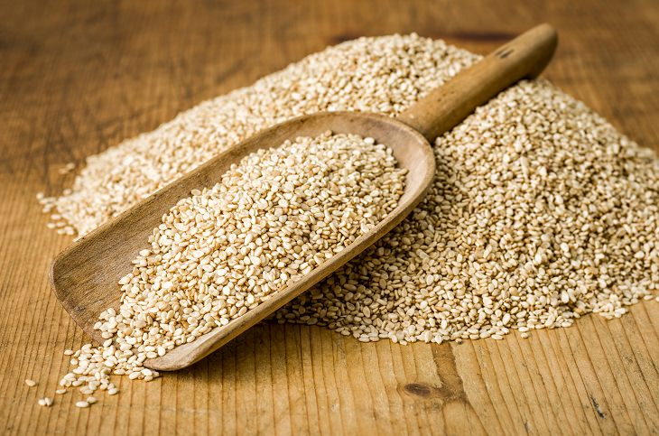 8 Alimentos ricos em estrogênio natural
