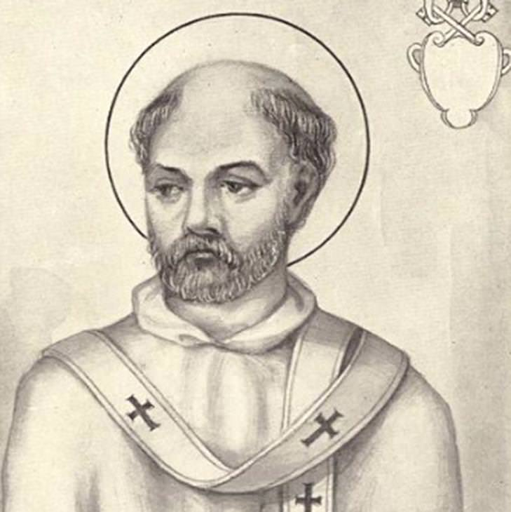 Os 10 Papas mais interessantes da história da Igreja